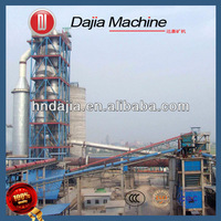 Complete Cement Production Line, Cement Rotary Kiln