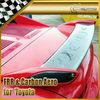 For Toyota MR2 SW20 Rev5 OEM Carbon Fiber Spoiler Wing