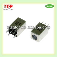 Variable Choke Inductors Coils, Adjustable Inductor , Filter Inductor