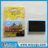 Promotional Gifts Soft Pvc Fridge Magnets