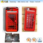 OEM mold make cell mobile phone case mold