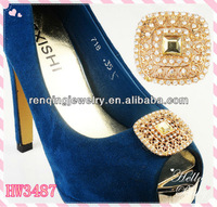 Designed Specifically For Pakistan Fashion Acrylic Shoe Clips