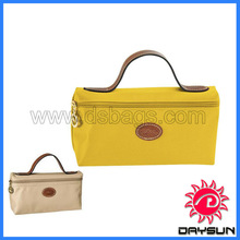 Fashion and new promotion cosmetic bag travel case