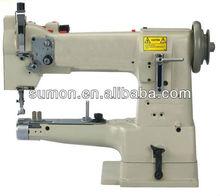 agulha simples máquina de costura industrial