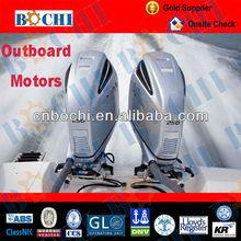 4 Stroke Marine Gasoline Outboard Motor