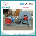 trituradora de madera de la máquina para el aserrín de madera