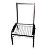 durable chair metal frame