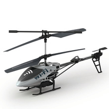 ATTOP 3.5Channel iphone Wifi rc camera Helicopter