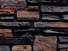 Hot Sale Artificial Stone Decorative Rock Wall Panels