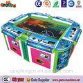 Ma-qf312 sei giocatori pesce seasonfishing casino slot machine
