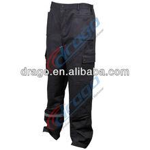 EN 11611 fire retardant welding trousers