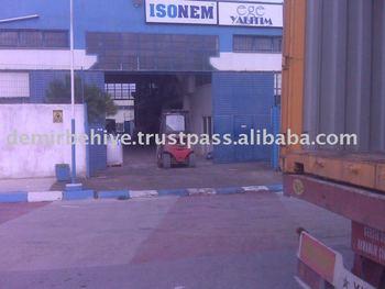 ISONEM BE 99 - INT (Interior Wall Emulsion Paint)