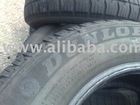 Used part worn tyres