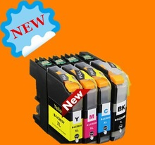 2015 NEW Hot products Compatible ink cartridge for Brother LC203 used for brotherMFC-J4420DW