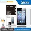 (Anti-Glare) Matte screen protector for iPod touch 4 oem/odm