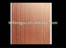 HIgh quality Lamination PVC wall panel/ PVC ceiling panel/tiles