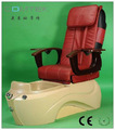 2013 silla usada de salón de belleza