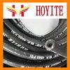 high pressure hydraulic rubber pipe in China