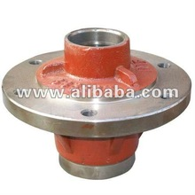 Front wheel hubs for Massey Ferguson Tractor