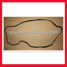 fit for ISUZU 4ZE1 Auto Rubber Rocker Cover gasket parts
