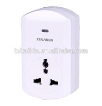 [TEKAIBIN] TZ67C z-wave module smart socket