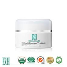ERH Fullerene C60 Q10 Facial Moisturizer Anti Aging Face Cream