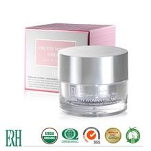 ERH Best Selling Natural Repairing Moisturizing Pretty Woman Facial Cream