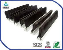 Hyundai Metro escalator apron brush in China - Manufacturer