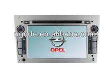 ugode car dvd gps radio player for OPEL ASTRA / VECTRA / ZAFIRA