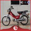 SX50Q Best Selling Delta 50cc Moped Super Cub