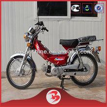 SX50Q Best Selling Delta 50cc Moped Super Cub