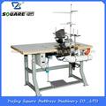 multifunções flanger máquina de costura industrial