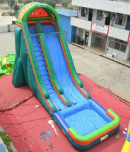 2013 New Giant inflatable water slide
