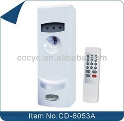 2013 Remote Control Automatic Air Freshener Dispenser CD-6053A