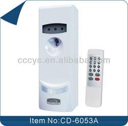 2013 Remote Control Automatic Air Freshener Dispenser CD-6053A