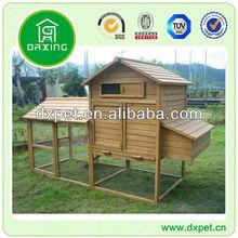 Hot Wooden Chicken Coop DXH013