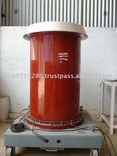 150 KV, 500mA, High Voltage Tester Transformer