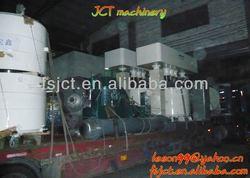 JCT multifunctional asphalt mixer