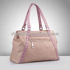 648-2-2013 Original design ladies tote handbag, bolsa, cartera, specialized handbag