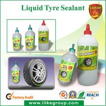tubeless Tire Sealant ,tire repair sealant,liquid tire sealant,Puncture Repair