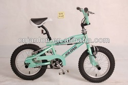 "Biciclett freestyle 16"" bmx bike"