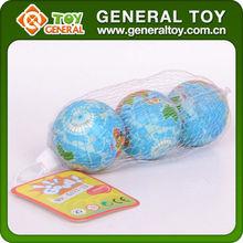 inflatable earth globe beach ball,globe soccer ball,inflatable globe ball