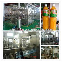 Fruit Juice Automatic Filling Machine