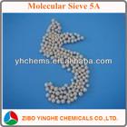 Zeolite molecular sieve 5A petroleum and dewaxing