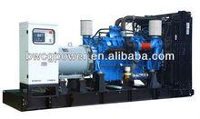 10kw/12kva Magnetic Power Diesel Generator