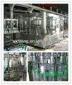 Zhangjiagang jiangsu china de bebidas/suave fabricante de la bebida