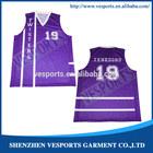 Best Club School Basketball Jersey Basketball Set