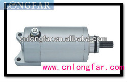 Good quality Motorcycle starter motor CB125