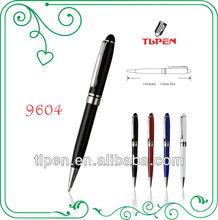 Stainless steel ball pen 9604