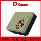 pet gps tracker with pet collar waterproof mini gps tracker for cat cow gps tracker easy use